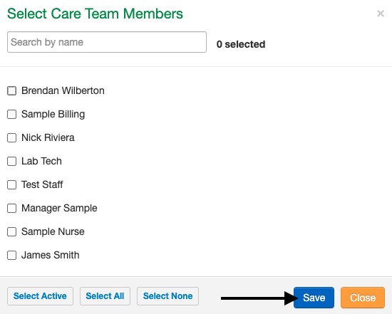 Clinical_Dashboard_Additional_Options_Care_Team_Members_Select_Care_Team_members.png